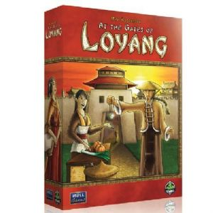 At the Gates of Loyang (Special Offer)